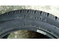 Pirelli run flat 195/55/16