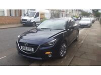 Mazda3 Sky active, must be the cheapest one on net. stylish fast, extremely low mileage