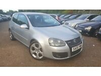 Volkswagen Golf 2.0 TFSI GTI 3dr, LONG MOT, MUST SEE, HPI CLEAR, DRIVES NICE & SMOOTH