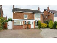 A Beautiful Room, En-Suite to Let at Princess Drive, Wistaston, Crewe CW2 8HP