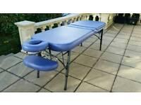 Concept Elite Professional Massage Table 9.7kg