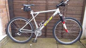 GT Backwwods Ltd edition Mountain bike