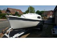 18 foot boat for sale