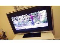 """Sony Bravia 40"""" LCD"""