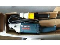 Bosch gws20/230h professional hand grinder