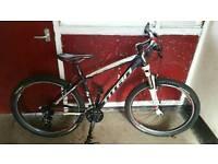 Mountain bike TITAN 26R SERIES