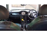 Mini Cooper 1.4 D R50