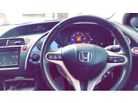 Honda civic type s GT I CTDI for sale, bargain! Cheap! Quick sale! Sport!