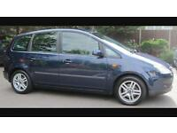 Ford C-Max for sale 2004
