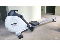 For Sale - Kettler Coach LS - Rowing Machine (£650 RRP)
