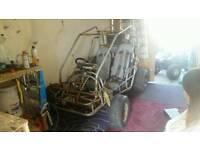 250cc buggy