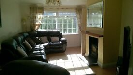 3 bEDROOMED MID TERRACED HOUSE