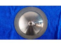 "Paiste PST5 16"" China Cymbal"