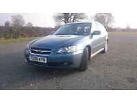 R SPEC B Model. Fast AWD Estate with FSH