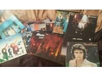 45+ classic vinyls