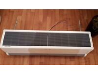 AIR CONDITIONER / AIR CURTAIN DIMPLEX CAB10E
