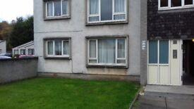 Two Bedroom Flat for Rent in Bridge of Allan