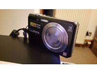 Lumix DMC-FS45 Digital Camera - Black