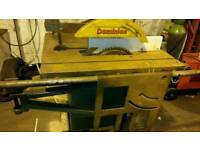 Dominion table saw
