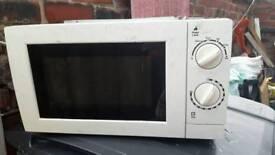 Asdas microwave plat