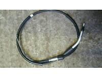 2008 suzuki rmz 450 genuine suzuki clutch cable never used