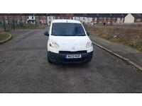 For sale Peugeot Partner van