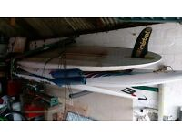 Windsurfing kit