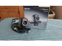 BUSH 1.3MP RESOLUTION WEBCAM DC-7120