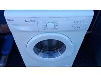 Beko 6kg 1200 Spin Washing Machine