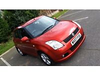 **ONLY 47,000 MILES, KEYLESS ENTRY SYSTEM & SMART START, HIGH SPEC GLX MODEL, 6 MONTH MOT**