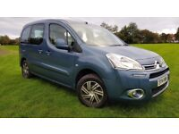 Citroen Berlingo Multispace 1.6 e-HDi Airdream VTR Estate EGT6 5dr 1 OWNER AUTO+FULL HISTORY