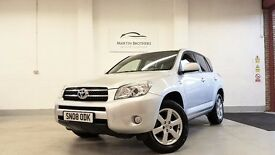 FULL TOYOTA SERVICE HISTORY, ONE LADY OWNER FROM NEW, NO DEPOSIT FINANCE FROM £32 A WEEK.