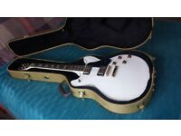 Washburn HB45WHK (335style Guitar)