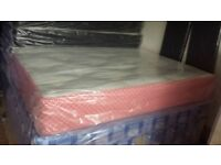 BRAND NEW Orthopaedic Good quality mattresses, single £ 69 , double £ 89, king size £ 109