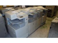 4x CANON MONO BLACK & WHITE PHOTOCOPIER / PRINTER FOR EXPORT 3235 3245 4570 2525