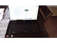 Laptop Toshiba Satellite L670-102