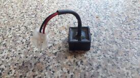 LED Indicator Relay