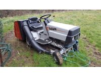 Ride on lawn mower - MINOR FAULT (for parts or not working)