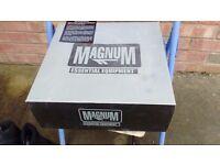 Magnum Classic CEN Boots size 9 (43)
