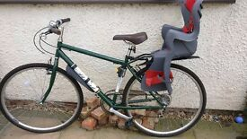 Fantastic 6 speed Clifton Bicycle £60