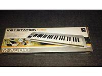 M-Audio Keystation 49e Keyboard