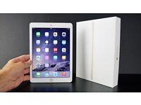 Apple iPad Air 2 32GB Silver