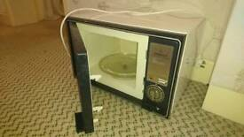 Very good Microwave Cooker for sale, not like your average highstreet microwave