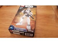 Star wars lego Clone trooper buildable figure brand new and unopened