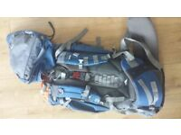 High Sierra Long Trail 90 for sale (in a good condition)