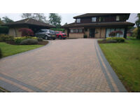 P&W BUILD LTD - All Aspects of Garden's & Driveway's