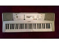 Yamaha Psr E303 keyboard