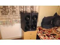Spendor Audio UK Quality