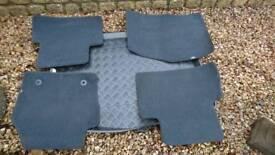 Ford cmax mats