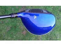 Cobra Fly Z 3-4 wood and 5-7 wood